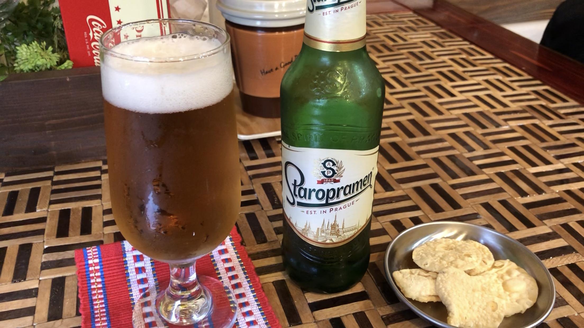 bonscarry-beer