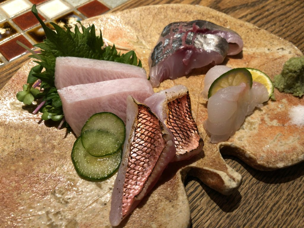 kajinoba-sashimi1