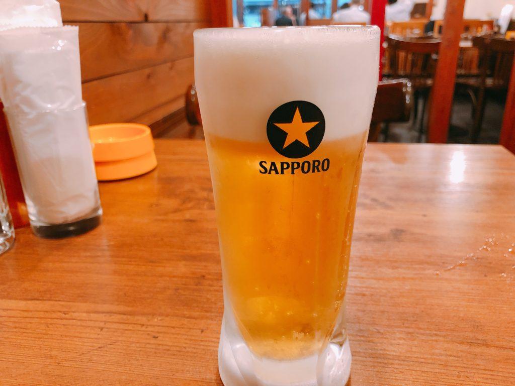 sarusyokudou-beer