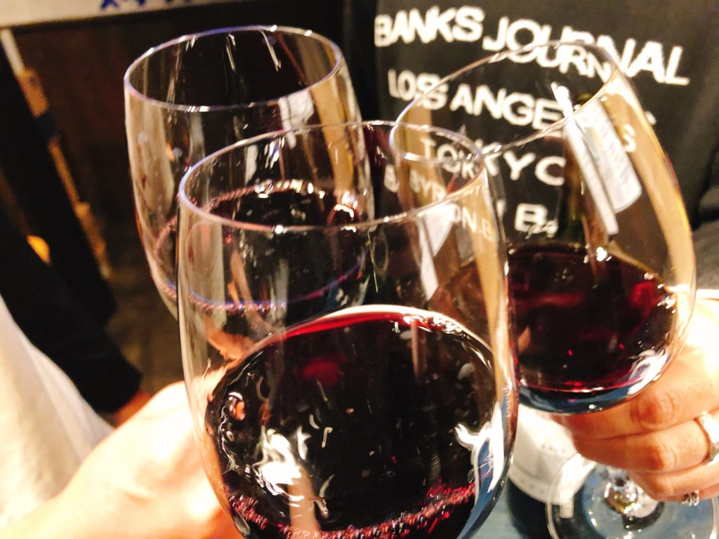 standsecond-wine