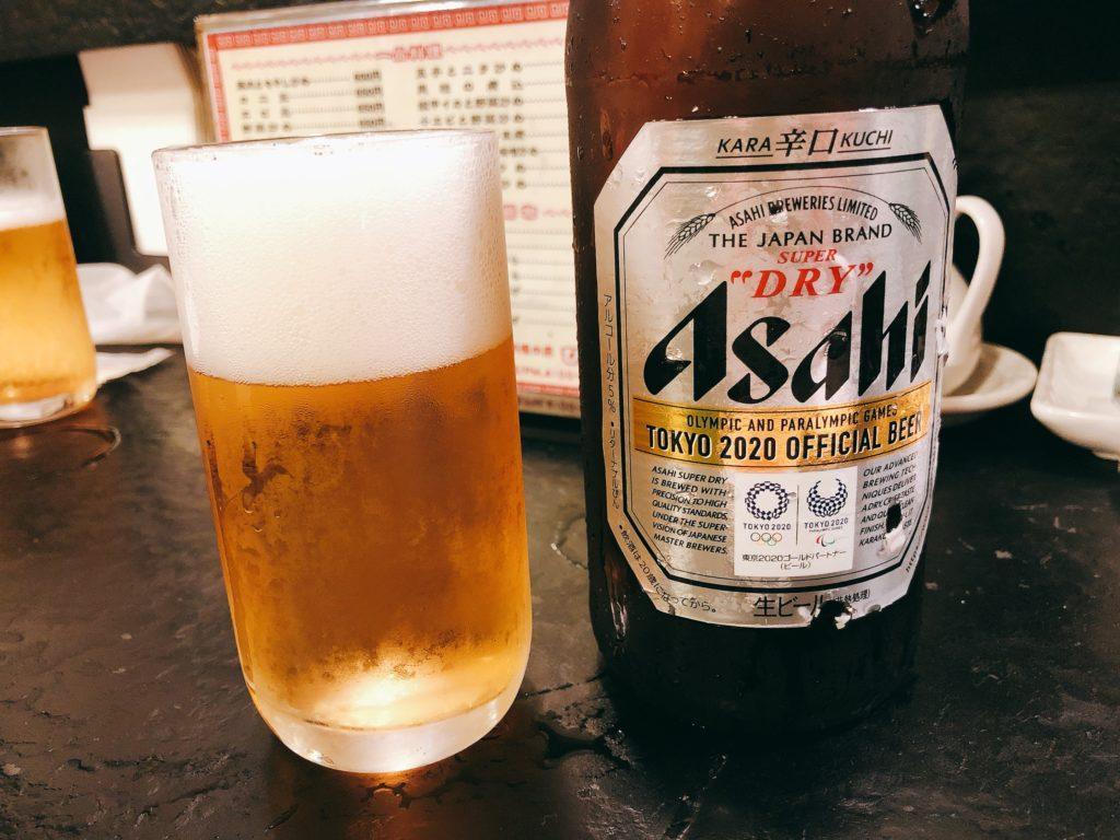 hige-beer