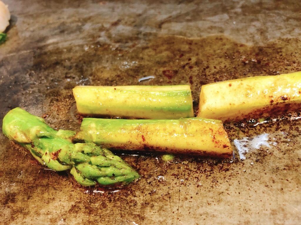 tingu-asparagus