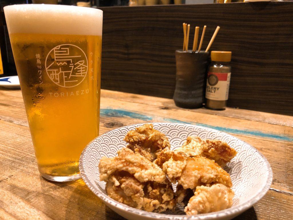 toriaezu-beer-karaage1