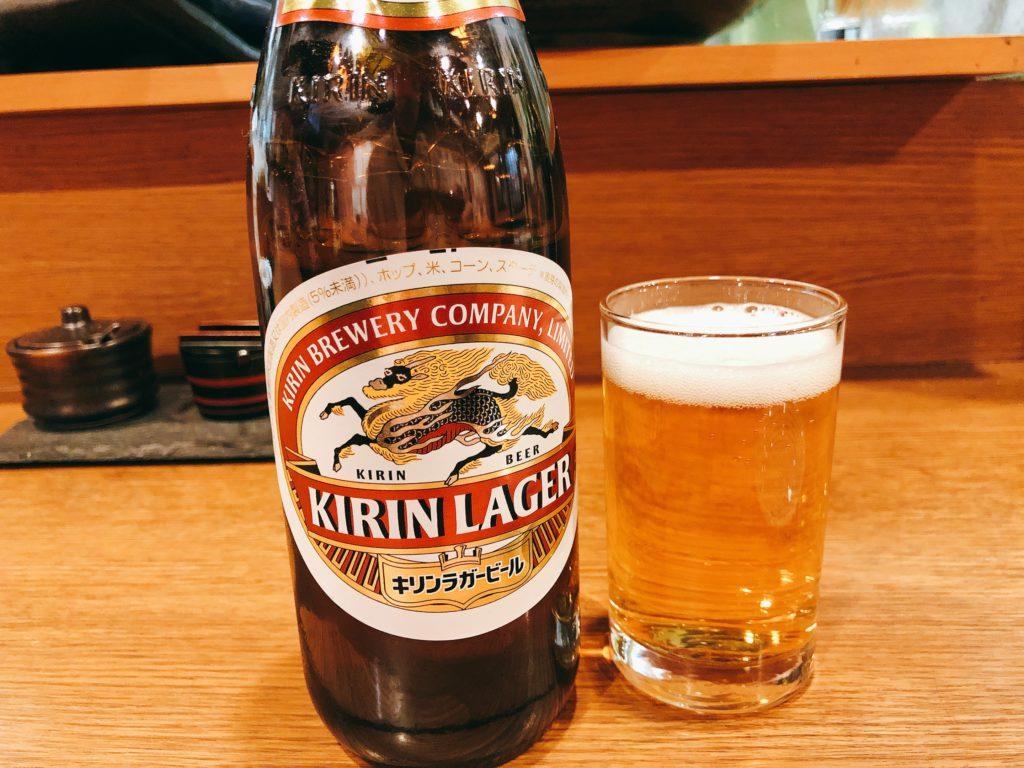 koura-beer