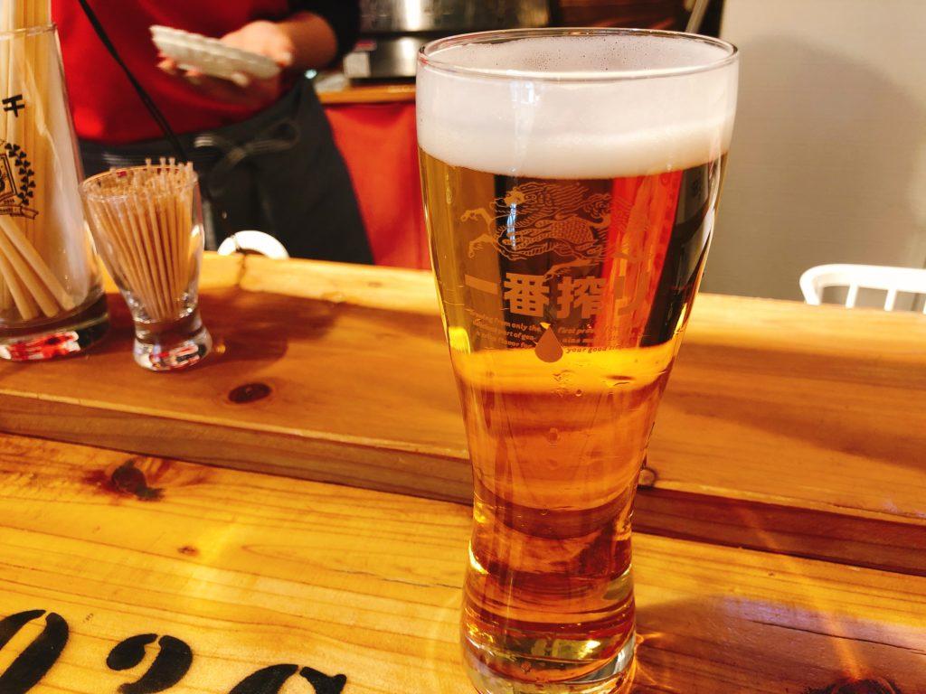 hatihati-beer