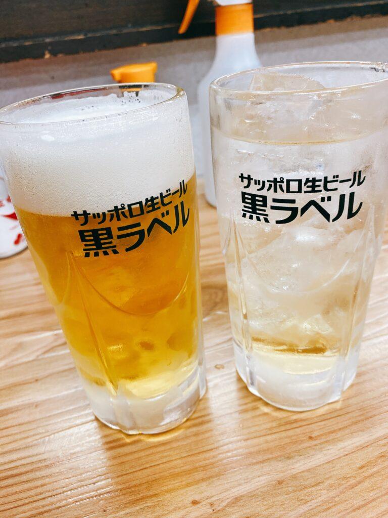 sakatokenokami-beer