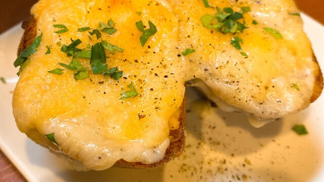 mashika-cheesebaguette