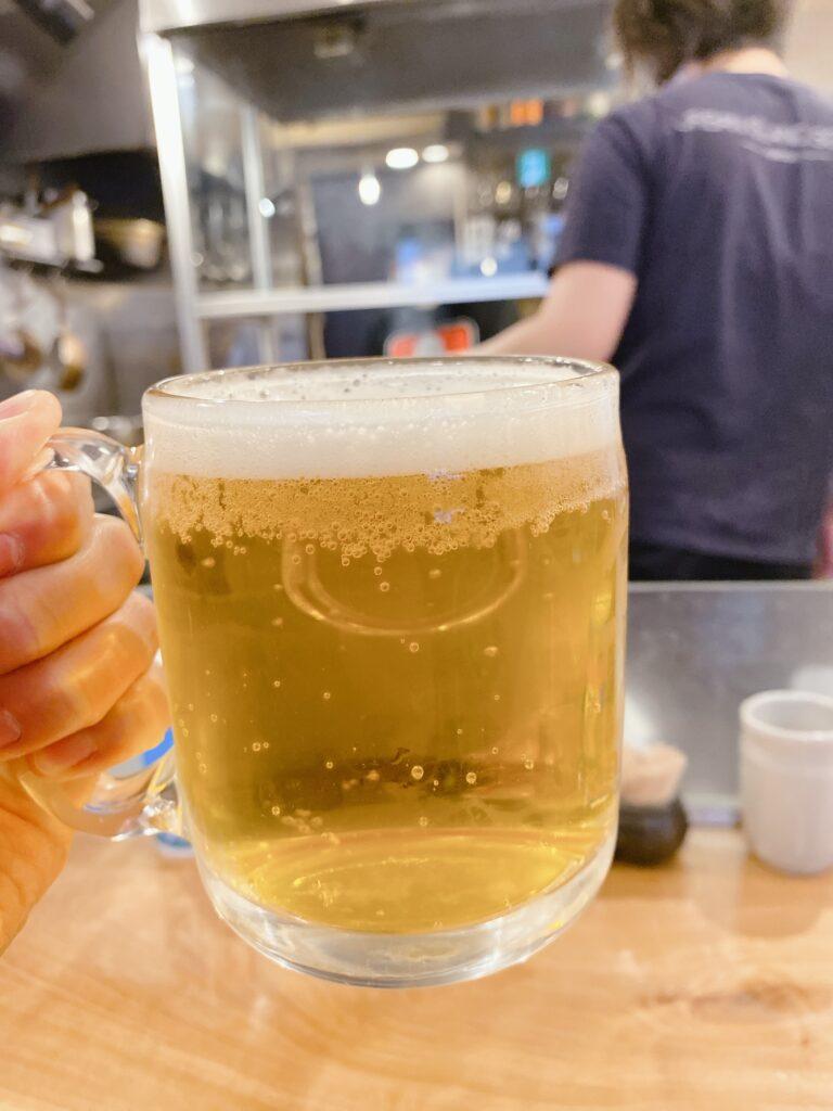 hakkoudou-beer