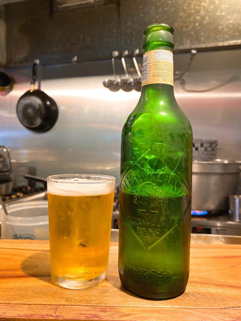 tobari-beer