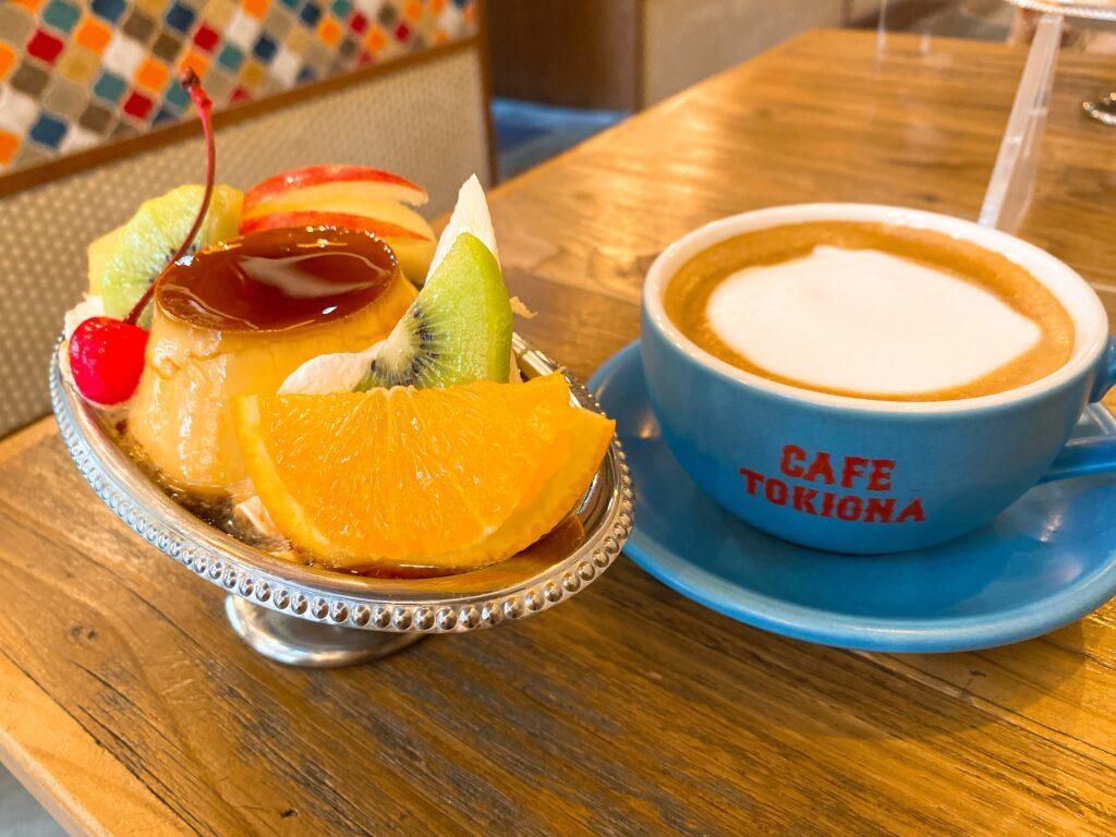 tokiona-pudding_a_la_mode
