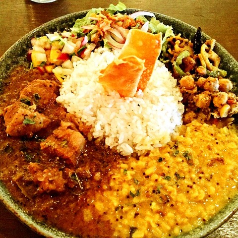 nidomi-curry
